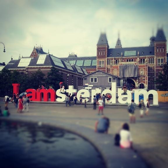 Ah Msterdam