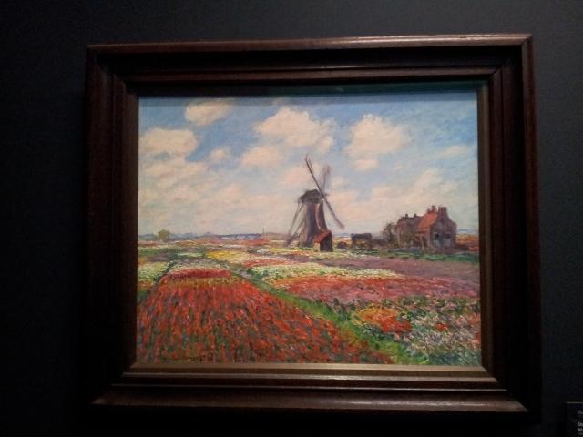 Van Gogh, nunca me canso